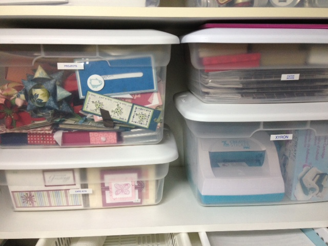 Closet shelf 2 a